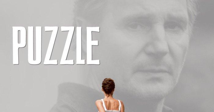 Affiche de Puzzle
