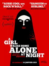 Critique d'A Girl Walks Home Alone at Night