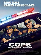 Critique de Cops: Les Forces du Désordre