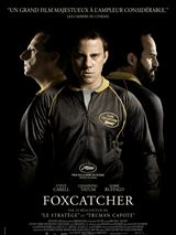 Critique de Foxcatcher