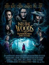 Critique du film Into the Woods