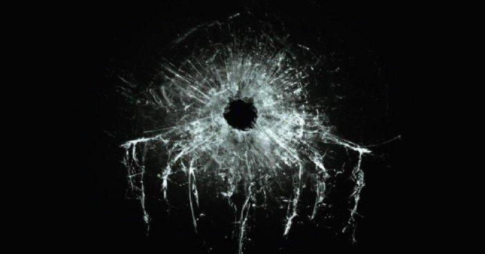Poster teaser de Spectre