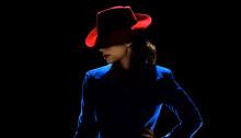 Poster d'Agent Carter