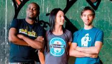 Concours : Gagnez un t-shirt Sergent Tobogo de votre choix
