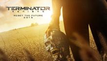 Poster de Terminator: Genisys