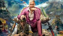 Poster de Far Cry 4