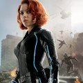 Affiche du film Avengers: l'Ère d'Ultron écrit et réalisé par Joss Whedon avec Black Widow