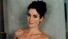 Photo de l'actrice Carrie-Anne Moss