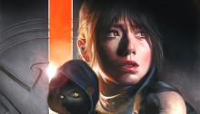 Poster de l'épisode 11, Aftershocks, de la saison 2 de la série Agents of SHIELD