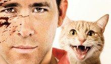 Affiche française du film The Voices réalisé par Marjane Satrapi avec Ryan Reynolds, Gemma Arterton, Anna Kendrick, Jacki Weaver