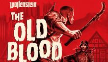 Poster du jeu vidéo Wolfenstein: The Old Blood édité par Bethesda Softworks et développé par MachineGames