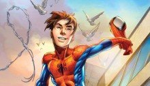 Image du comic Spider-Man