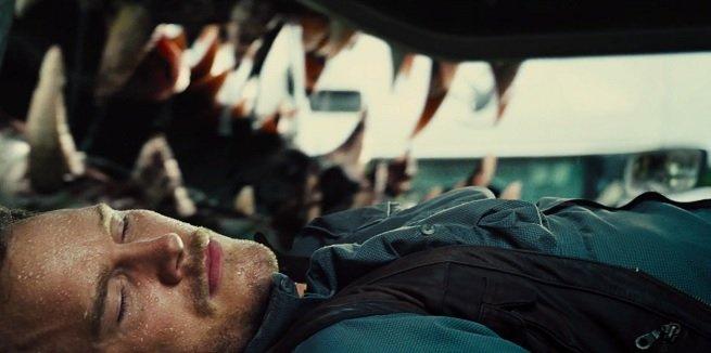 Photo du film Jurassic World réalisé par Colin Trevorrow avec Chris Pratt, Bryce Dallas Howard, Vincent D'Onofrio
