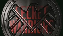 Poster de la saison 3 d'Agents of SHIELD