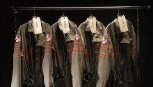 Photo du film SOS Fantômes réalisé par Paul Feig avec Kristen Wiig, Melissa McCarthy, Leslie Jones et Kate McKinnon