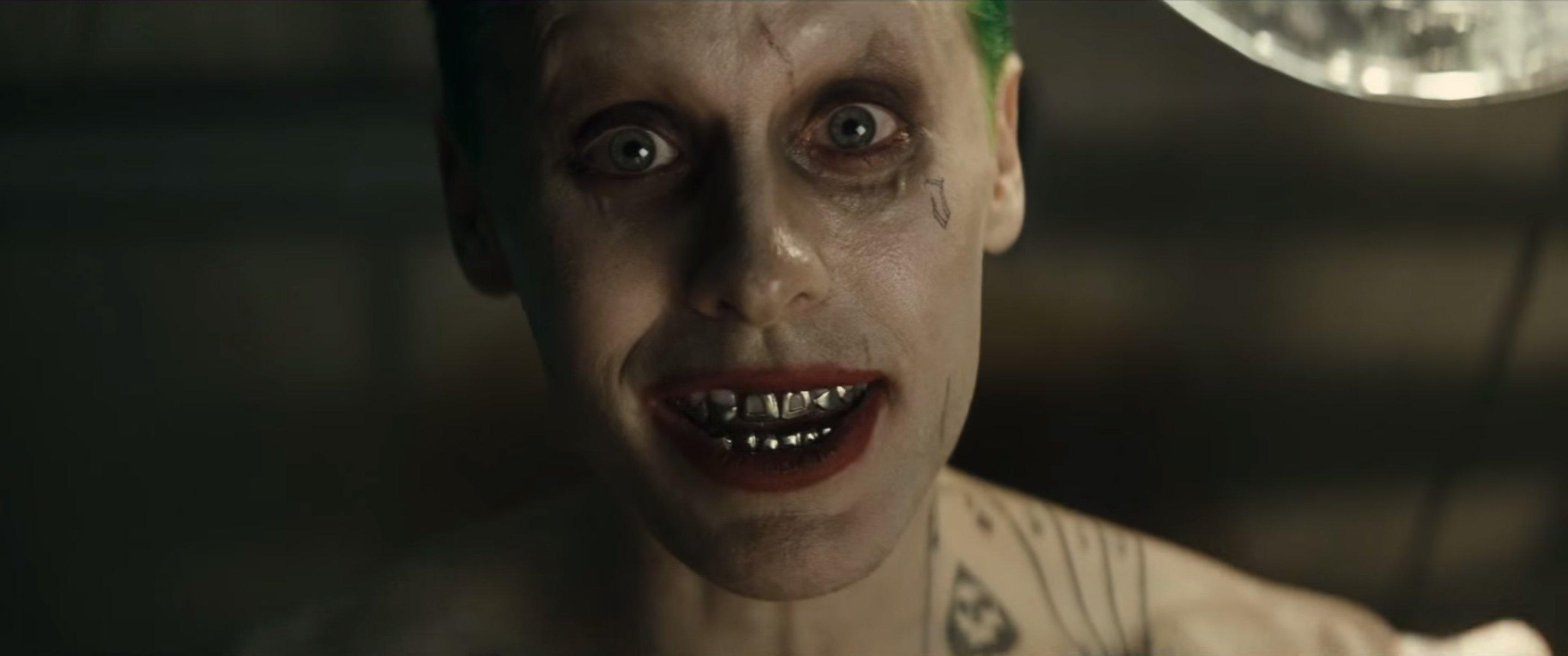 Photo de Jared Leto en Joker pour Suicide Squad réalisé par David Ayer