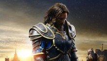 Poster de Warcraft (Travis Fimmel)