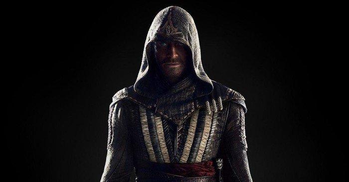 Photo du film Assassin's Creed avec Michael Fassbender