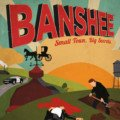 Poster de la saison 1 de la série Banshee créée par David Schickler et Jonathan Tropper