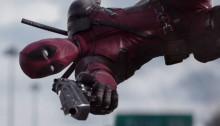 Photo du film Deadpool réalisé par Tim Miller avec Ryan Reynolds