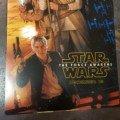 Poster de Star Wars: Le Réveil de la Force par Drew Struzan