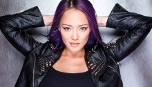 Photo de l'actrice Pom Klementieff