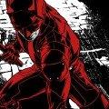 Poster NYCC signé par Joe Quesada pour la saison 2 de Daredevil