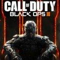 Poster du jeu vidéo Call of Duty: Black Ops III développé par Treyarch et édité par Activision