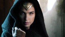 Première photo du film Wonder Woman avec Gal Gadot