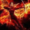 Affiche d'Hunger Games: La Révolte - Partie 2 réalisé par Francis Lawrence