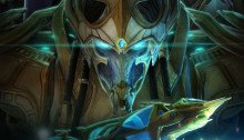Poster de StarCraft 2: Legacy of the Void