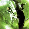 Couverture d'Immortal Iron Fist 1 Gabriele DellOtto variant