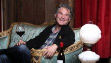 Photo de l'acteur Kurt Russell