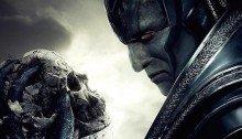 Poster de X-Men: Apocalypse avec Apocalypse