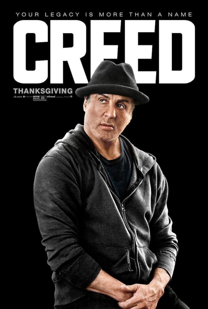 1000+ ideas about Creed Movie on Pinterest | Rocky Balboa ...