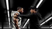 Affiche de Creed: L'Héritage de Rocky Balboa