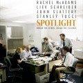 Poster de Spotlight réalisé par Tom McCarthy
