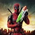 Poster du film Deadpool réalisé par Tim Miller