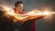 Photo de Doctor Strange