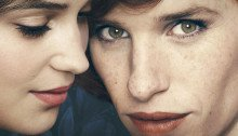 Affiche de The Danish Girl avec Eddie Redmayne, Alicia Vikander