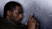 Poster de la saison 4 de la série Luther créée par Neil Cross avec Idris Elba