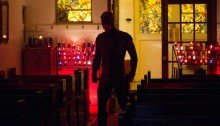 Photo de la saison 2 de Daredevil