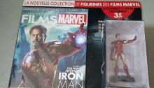 Photo de la collection Super-Héros des Films Marvel avec Iron Man dans Avengers