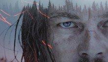 Affiche française de The Revenant avec Leonardo DiCaprio