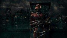 Affiche de la Saison 2 de Daredevil