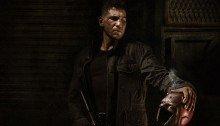 Poster de la Saison 2 de Daredevil avec le Punisher