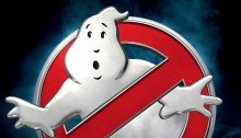 Poster teaser du film SOS Fantômes