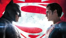 Affiche de Batman v Superman: Dawn of Justice