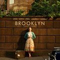 Poster du film Brooklyn réalisé par John Crowley avec Saoirse Ronan