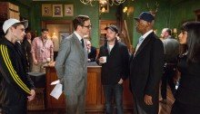Photo de Kingsman: Services secrets